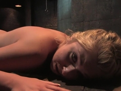 Fabulous fetish xxx video with incredible pornstars Jaelyn Fox and Bobbi Starr from Whippedass