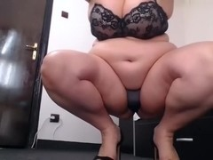 1hornycougar intimate record on 1/28/15 05:53 from chaturbate