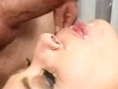 Naughty aged bitches take proper anal pounding