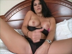 JOI - Jerk Off Instructions with Balls and A-Hole Play