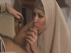 Very Lustful Arab Beauty Nima Like Hard Act