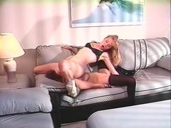 Alicyn Sterling, Avalon, Jamie Leigh in classic xxx scene
