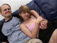 stepdad Arranges The Fuck His stepdaughter Craved For !