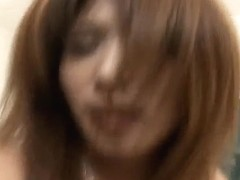 Ai Kurosawa is licked and fucked at school