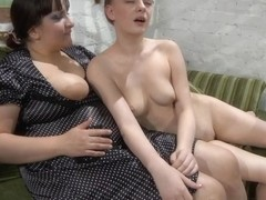 GirlsForMatures Clip: Klaris B and Dorothy