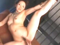 Crazy Japanese slut Konomi Takahara in Exotic Striptease, Fingering JAV video