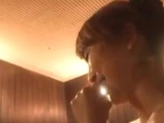 Maomi Nagasawa Asian model likes public sex