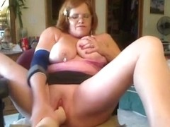 fist sex tool