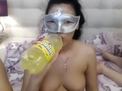 rebelsoflove amateur record on 06/01/15 14:00 from Chaturbate