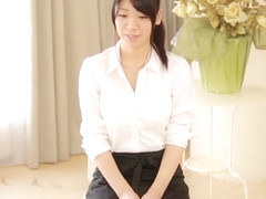 Exotic Japanese slut Asuka Takao in Amazing big tits, solo girl JAV movie