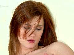 Hottest pornstars Alaina Dawson, Christiana Cinn in Best Cunnilingus, Small Tits xxx scene