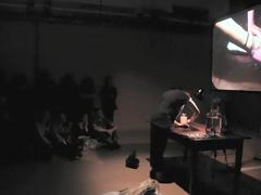 Naked on Stage-114 N1