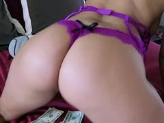 Best pornstars Kenna James, August Ames in Fabulous Cunnilingus, Lesbian xxx clip