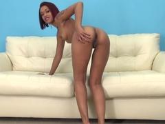 Fabulous pornstar Skin Diamond in Exotic Dildos/Toys, Small Tits sex movie