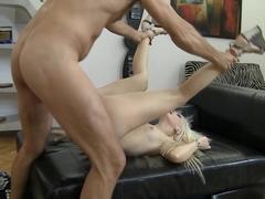 Exotic pornstars Kurt Lockwood, Dolly Spice, Rocco Siffredi in Incredible Hardcore, Blonde xxx sce.
