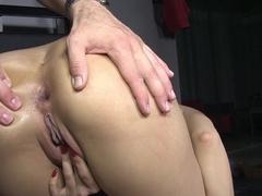 Amazing pornstar Julia De Lucia in Fabulous Big Tits, Hardcore porn scene