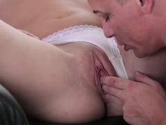 Best pornstars in Amazing Romantic, Blowjob porn movie