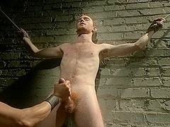 30 minutes Of Torment. Seamus OReilly The Pit The Chair The Gimp Room
