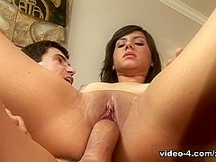XMovieZone Video: Alana Leigh