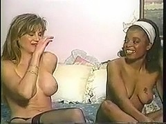 Awkward Interracial Tales