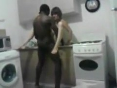 Hubby Loves to Watch Wife Fuck BBC Stranger