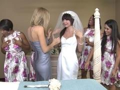 Dana DeArmond & Zoe Voss in Lesbian PsychoDramas #04, Scene #04