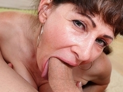 MommyBlowsBest Video: Alexandra Silk & Jack H