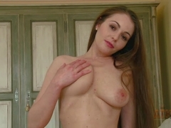 Zara - Masturbation Movie