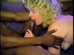 Stephanie love black cock