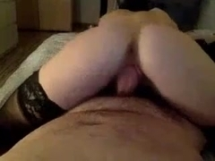 Small polish college girl fucking in stockings