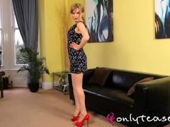 OnlyTease Video: Syren Sexton