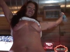 introducing wet tshirt contestants key west saloon