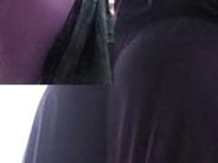Moving ass cheeks movie scene