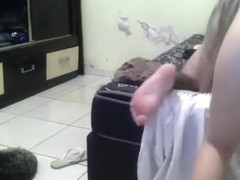 casalbra01 secret clip on 05/31/15 06:30 from Chaturbate