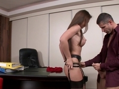 Best pornstar Julie Skyhigh in Fabulous Big Tits, Anal xxx movie