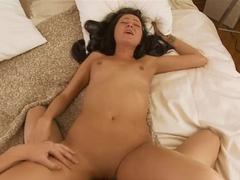 Amazing pornstar in Exotic Cumshots, College adult clip