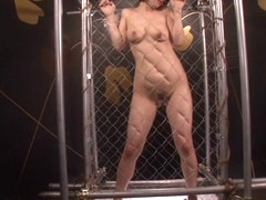 Nozomi Hara in The Last Moments 1 part 1.3