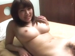 Horny Japanese whore Kirara Kurokawa in Hottest Lingerie, Big Tits JAV video