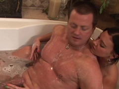 Hottest pornstar Ivy Winters in Fabulous Cumshots, Small Tits adult video