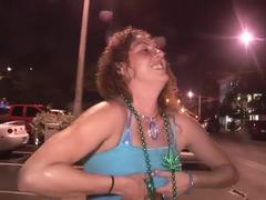 Best pornstar in horny outdoor, amateur xxx video