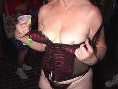 Exotic pornstar in crazy group sex, mature porn video