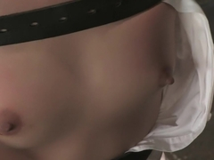 Horny fetish sex clip with best pornstars Penny Barber and Nikki Nievez from Whippedass