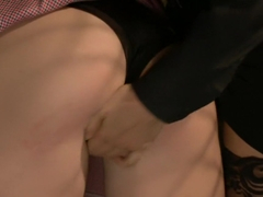 Fabulous anal, fetish sex movie with exotic pornstars Chastity Lynn, Isis Love and Mark Wood from Everythingbutt