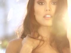 Exotic pornstar in Hottest Solo Girl, Softcore sex clip