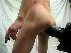 Wild rider of huge sex tool 360x100mm