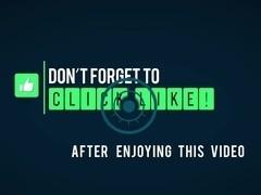 ShesNew - Blue Eyed Teen Fucks BF On Camera