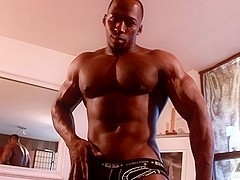 NextdoorEbony Video: Derek Jackson