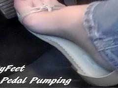 Pedal Pumping 3