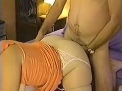 Big tit amateurs clip with me getting a hot facial