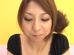 Uta Aino Uncensored Hardcore Video with Swallow, Creampie scenes